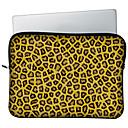 Huado 1315H5642 Leopard Print Pattern Laptop Case