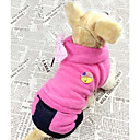 DT Pet Limited Edition Double-deck Wool Sweater (Assorted Colors And Sizes)