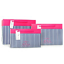 Stripe Pattern Gift Bags(More Colors)