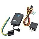 gps TK200 conbrov  GSM  SMS / GPRS vehículo Tracker