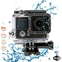 "12.0M hd1080p pixeles 0.7 ""mini deportes lcd cámara F42 con wifi"