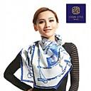 bufanda cuervo cadena de Liyuan Style mujeres