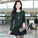 Womens  Long Sleeve  Mini Dress (More Colors)