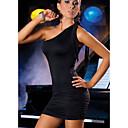 de las mujeres lovevirl sexy de la dress_47 bodycon hombro