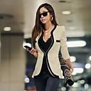 chaqueta de la moda de las mujeres eliang