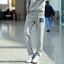 Mens Leisure Fashion Sports Pants