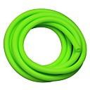 kylin dia?11mm deporte ™  banda de potencia de la aptitud elástico resistente goma tubo catapulta verde L3M