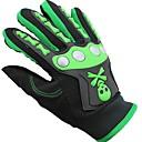 alta calidad de protección al aire libre guantes de ciclismo de invierno cálidos guantes antideslizantes-diablo