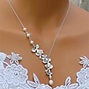 Womens European And American  Fashion  Simple  Necklace