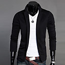 Bnuosi Men's Fashion Fitted Leisure Blazer