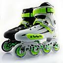 zapatos de patinaje sobre ruedas de la moda unisex