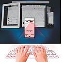 atongm l1 proyección láser cubo mágico teclado virtual bluetooth / usb