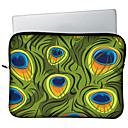 Huado 1315H47202 Cartoon Peacock Pattern Laptop Case