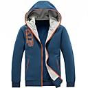 2014 nueva moda de invierno de ocio jóvenes sudaderas para hombres ropa de abrigo