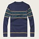 2014 Hitz suéteres de venado de la moda británica de los hombres