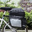 ciclismo poliéster paquete cremallera impermeable accesorios para bicicletas paquete paseos