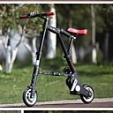 """10 """"mini bici plegable bicicleta bicicleta de ciudad inteligente ab ™ más pequeño y más ligero de la bicicleta"""