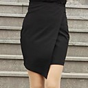 Womens The New Asymmetrical Skirts