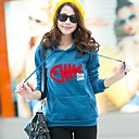 ICED™ Womens Fashion Leisure Pullover Hoodies(More Colors)