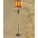 Country Style Metal Floor Lamp 220V