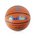 arco iris # 5-juego específico de baloncesto con la realización de la aguja neta / gas
