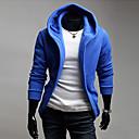 abrigos con capucha de la moda de los hombres del reino
