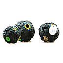 13cm monstruo suena gran tamaño mascotas pelota entonación juguete
