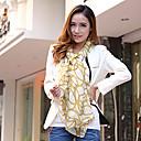 beileier bufanda elegancia impresión de la moda temperamento de las mujeres