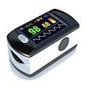 Contec cms50ew alto oximetría / / saturación de oxígeno / / alarma / / enviar software en línea