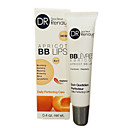 Dr. Renaud bb albaricoque labios-meñique 15ml 6in1 de color beige