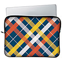 Huado 1315H44274 Colour Crossbanding Pattern Laptop Case