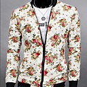 Fanzhuo Men'S Chinese Style Casual Fashion Jacket 4566.1310