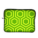Huado 1012 H44588/H44589 Green Simply Screw Design Pattern Laptop Case(assorted color)