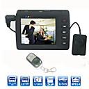 acción de cámara deportivos dvr con 2,5 pulgadas de pantalla LCD  mando a distancia