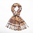 YMS Mens Imitated Cashmere Scarf