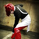 The King Of Fighters Iori Yagami Red Short Cosplay Wig