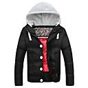 la moda de invierno cálido abrigo de los hombres s8071 nbecdz