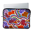Huado 1315H49805 Spiral Pattern Laptop Case