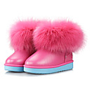 GirlsShoes Comfort Snow Boots Flat Heel Ankle Boots More Colors available