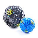 7cm juguete perro mascotas bola de sonido color clasificado