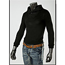 City Men's Casual Basic Fashion Soft Knitwear Sweater