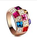 anillo colorido de la muñeca de las mujeres de la suerte
