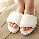 Womens Shoes Comfort Warm Indoor Floor Flat Heel Fashion Slippers Shoes More Colors Available