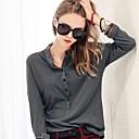 Womens Fashion Long Sleeve Shirts