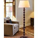 Noble Style Metal Floor Lamp Painting 220V