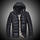 la moda de invierno cálido abrigo de los hombres s8833 nbecdz