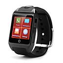 """inwatch z 1,63 """"pantalla de zafiro transflectiva android 4.2 watchphone inteligente (altavoz de conducción ósea, 1 8 gb, IP57)"""