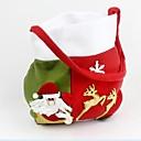 bolsa de regalo de Papá Noel lindo patrón de la reina de la moda venus