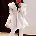 abrigos con capucha de la moda de las mujeres eilen