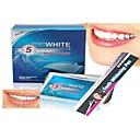 dientes de alta calidad para blanquear los tiras y pluma de blanqueamiento dental para uso en el hogar y dentista